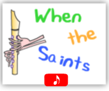 ¡Aprende a tocar con la flauta 'When the Saints'!